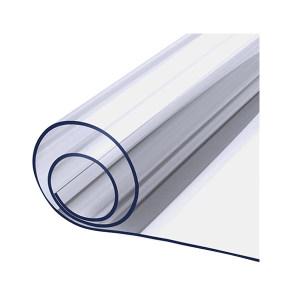YULIN/煜麟 水晶板(PVC卷材) A184 厚0.5~1mm 宽600mm 1个