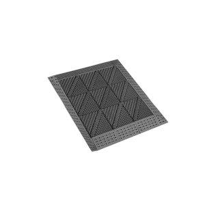 GC/国产 门垫 门垫 1×1m 灰色 EVA 1块