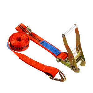 SANSUI/山水 拴紧器 5Tx6m 宽度50mm  包含一个拉紧器 2个钢钩 一条长带 一条短带 1个