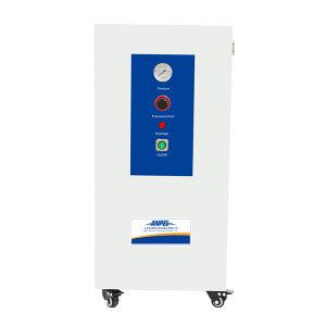 ANPEL/安谱 无油空气发生器 ECAA-LGA-5000W 0~5L/min 输出压力0.4MPa 1台