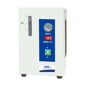 ANPEL/安谱 氢气发生器 ECAA-LGH-300T 0~300mL/min 低液位声光报警 纯度>99.999% 输出压力0.4MPa 1台