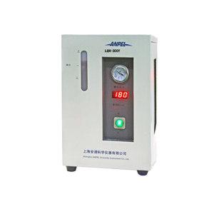 ANPEL/安谱 氢气发生器(自动补液) ECAA-LGH-300Y 0~300mL/min 低液位声光报警 纯度>99.999% 输出压力0.3MPa 1台