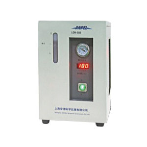 ANPEL/安谱 氮气发生器 ECAA-LGN-500 0~500mL/min 纯度>99.999% 输出压力0.5MPa 1台