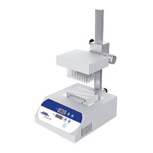 ANPEL/安谱 AC系列单模块96位干式氮吹仪(96孔板专用) EFAA-AC-03 温度范围(室温+5℃)~150℃ 定时0~99h59min 适配模块A18~A20 1台