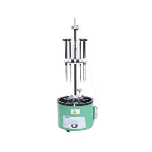 ANPEL/安谱 DC系列12位防腐型水浴氮吹仪 EFAA-DC12-RT 温度范围(室温+5℃)~90℃ 适配试管φ10~29mm 1台