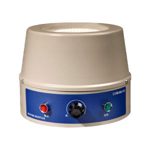 LEIGU/垒固 电子调温电热套 A-LG0103 380℃ DRT-250 250mL 功率150W 1台