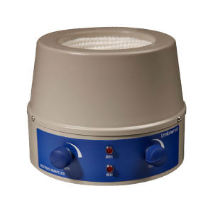 LEIGU/垒固 磁力搅拌电热套 A-LG0112 380℃ DRT-100J 电子调温型100mL 功率100W 1台