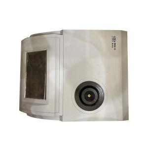 YDWG/仪电物光 数字熔点仪 WRS-1C 熔点测量范围室温~400℃ 1台
