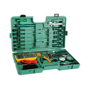 SATA/世达 电讯工具组套 SATA-09535(升级款) 56件 1套