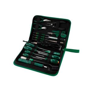 SATA/世达 电子维修组套 SATA-03720(升级款) 22件 1套