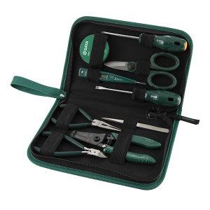 SATA/世达 电子维修组套 SATA-03750(升级款) 9件 1套