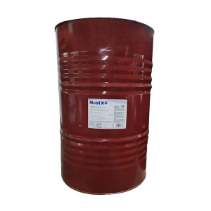 MOBIL/美孚 液压油 DTE24-UT 208L 1桶
