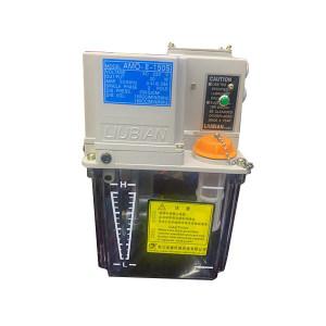 LIUBIAN/流遍 润滑油泵 AMO-II-150S/03P    公称流量150mL/min 油箱容积3L 1台