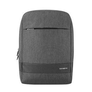SAMSONITE/新秀丽 双肩包 TR1*18013 305×415×140mm 织物 深灰色 1个