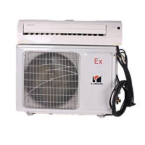 EEW/新黎明科技 防爆空调 BKFR-50/220 挂式 2P 1个