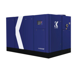 KAITEC/开泰克 螺杆空气压缩机 KHEV220W-47/8-Ⅱ 1台
