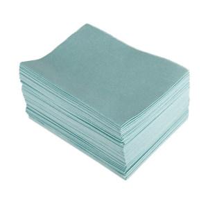 BETERSAFE/倍尔赛夫 M70多用途擦拭布 6115 蓝色 单张尺寸25×35cm 300张×6盒 1箱