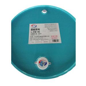 KASONG/卡松 抗磨液压油 超能L-HM46 170kg 1桶