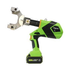 JUGUM/优亘 充电式电动液压弯管机 BPB0818 8~18mm 含电池+充电器 1套