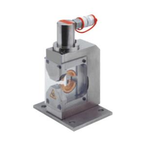 JUGUM/优亘 工作台安装用液压压接工具 DTT6 6~300mm² 含标配压接模 1套