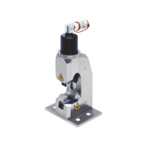 JUGUM/优亘 工作台安装用液压压接工具 DTT12 10~400mm² 含标配压接模 1套