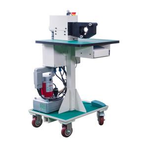 JUGUM/优亘 数控式免换模压接机 HEX15240 10~300mm² 1个