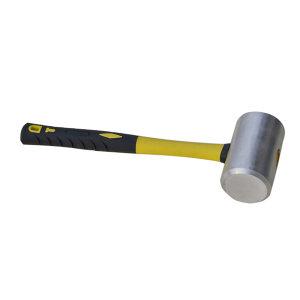 BOFANG/渤防 (纤维柄)铝锤 1418-004 2lb 1把