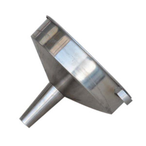BOFANG/渤防 304不锈钢防磁漏斗 5081-200 200×200mm 1个