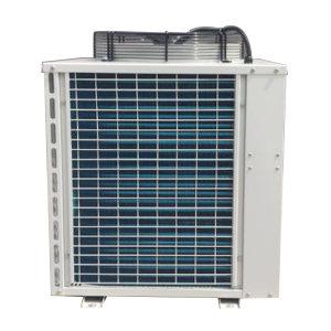 TAIRUIZE/泰瑞泽 工业空调 JTLF-30N 11HP 冷暖 二级能效 风冷柜机 连接管5m 三相380V/50Hz 制冷剂R22 制冷量30kW 1台