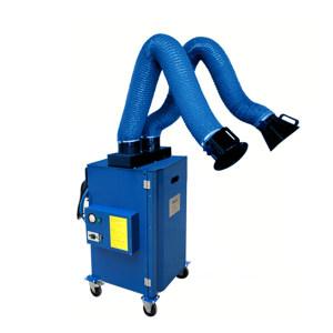 ROVA/采莱 移动式烟尘净化器 MZ-2008 双臂 1台