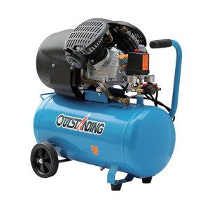 OUTSTANDING/奥突斯 有油移动空压机 OTS-40L精品V型双缸移动机(铜线) 1台