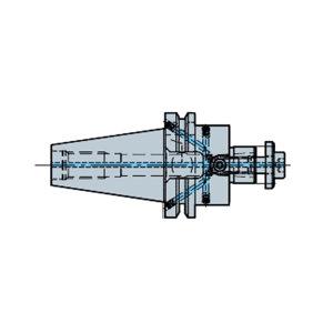 SANDVIK COROMANT/山特维克可乐满 刀柄 A2B05-50-40-055 接口BT40 刀柄长55mm 1件