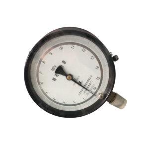 SZY/上自仪 压力表 YB-150B 0~0.4MPa 0.25级 径向 接口规格M20×1.5 1个