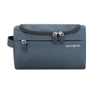 SAMSONITE/新秀丽 收纳袋 674*08013 240×150×140mm 材质聚酯+PVC 灰色 1个