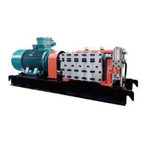 WX/五星 乳化液泵 BRW315/31.5型 1台
