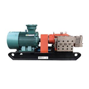 WX/五星 乳化液泵 BRW125/31.5型 1台