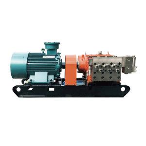 WX/五星 乳化液泵 BRW200/31.5型 1台