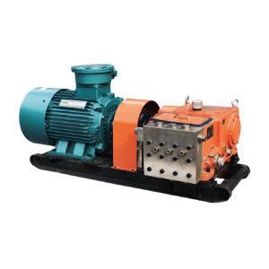 WX/五星 乳化液泵 BRW80/20型 1台