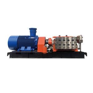 WX/五星 乳化液泵 BRW400/31.5II 型 1台
