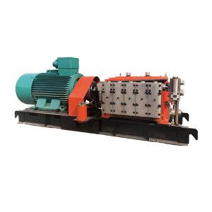 WX/五星 乳化液泵 BRW500/31.5 1台