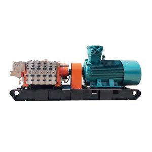 WX/五星 乳化液泵 BRW250/31.5 1台
