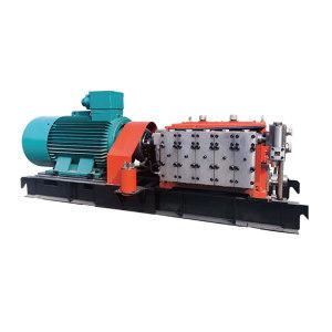 WX/五星 乳化液泵 BRW400/37.5 1台