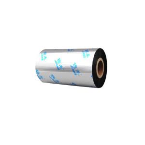 JH/锦禾 增强蜡基碳带 JH168 110mm×300m 管芯25mm 1卷