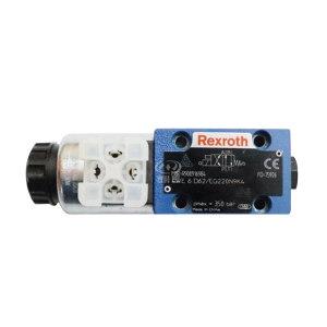 REXROTH/力士乐 电磁换向阀 3WE6B6X/EG24N9K4-NZ5L 1台