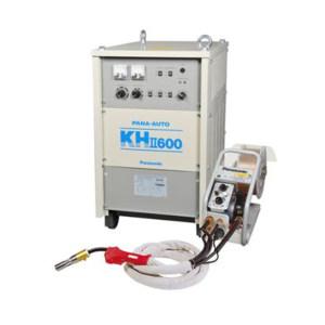 PANASONIC/松下 气保焊机 YD-600KH2 配3米焊枪+送丝机+气表+送丝机线缆15米+3米电源线 1台