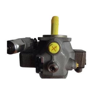REXROTH/力士乐 柱塞泵 PV7-17/10-20RE01/MC0-10 160bar 270L/min 1个