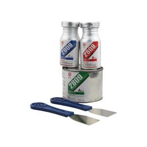 HUITIAN/回天 橡胶修补剂 2809 250g 1套