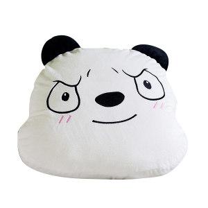 MLILY/梦百合 熊猫抱枕(奋斗眼) 6947410581757 410×360mm 1个