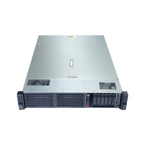 HP/惠普 HPE服务器 DL388Gen10 4110×2/48GB/1.2TB×6/500W×2 1台