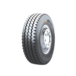 ZHENGXIN/正新 轮胎 8.25R16 16层级  花纹CR969II 最大载重128kg 适用机械货车 1个